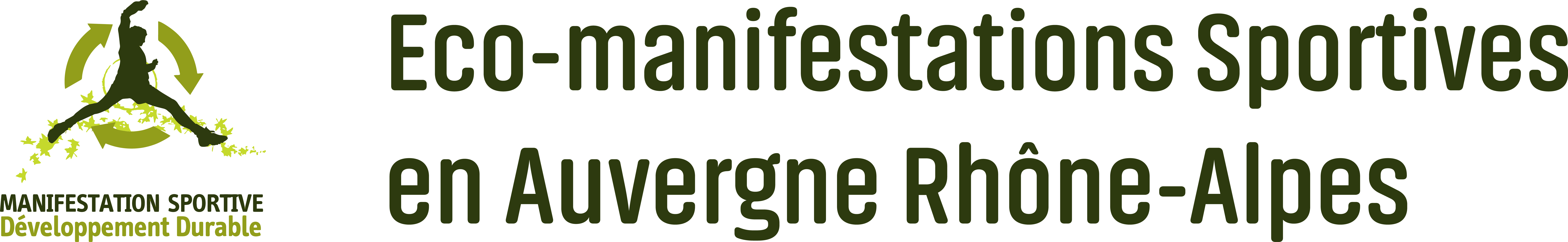 Logo Eco-manifestation